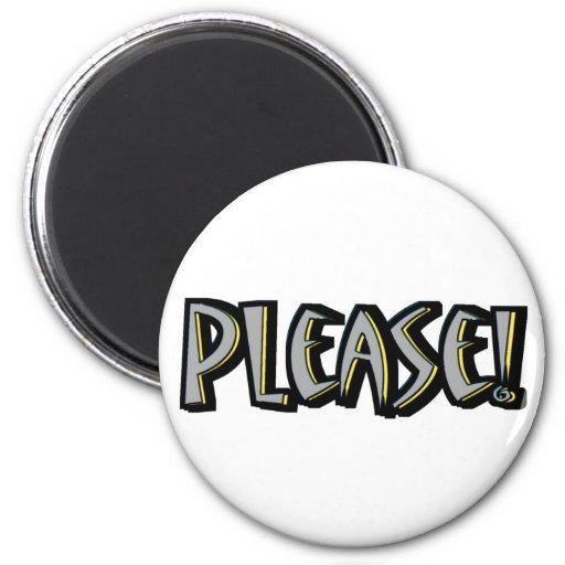 Please Magnet 2