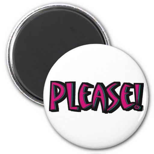 Please Magnet 3