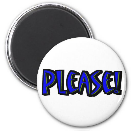 Please Magnet 4