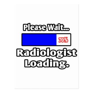 Please Wait...Radiologist Loading Postcards