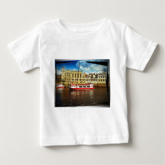 Pleasure cruise on the Ouse Baby T-Shirt