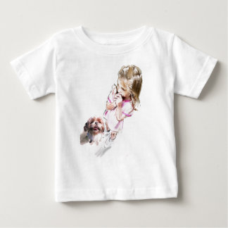 pleasure of love baby T-Shirt