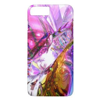 Pleasure Paradox Abstract iPhone 7 Plus Case