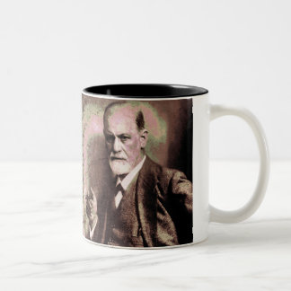 Pleasure Principle Coffee Mugs
