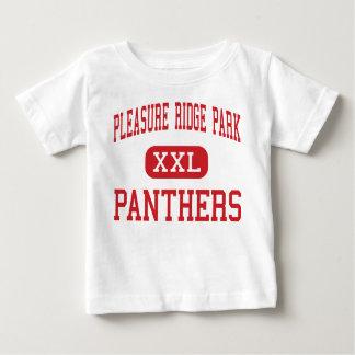 Pleasure Ridge Park - Panthers - High - Louisville T-shirt