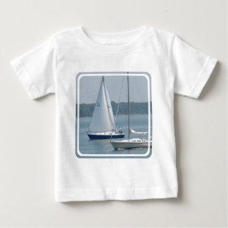 Pleasure Sail Baby T-Shirt