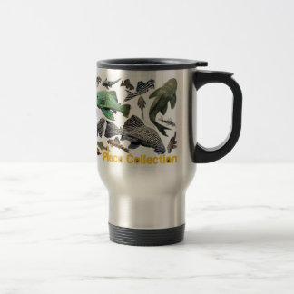 Plecos Travel Mug
