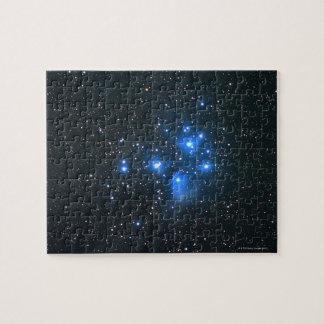Pleiades 2 jigsaw puzzle
