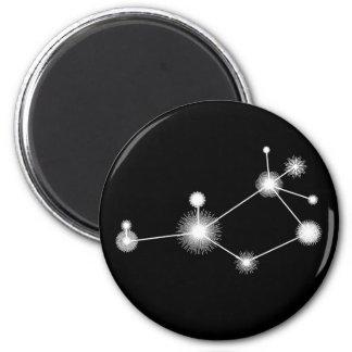 Pleiades Alone - Magnets