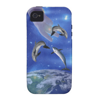 Pleiades Art of Creation iPhone 4/4S Covers