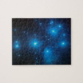 Pleiades Jigsaw Puzzle