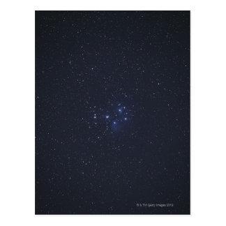 Pleiades Postcard