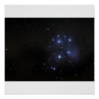pleiades posters