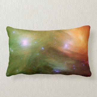 Pleiades stars in infrared SSC2007 07A Lumbar Pillow