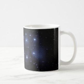 Pleides Coffee Mug