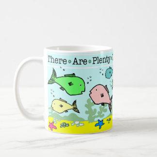 Plenty More Fish In The Sea Mug