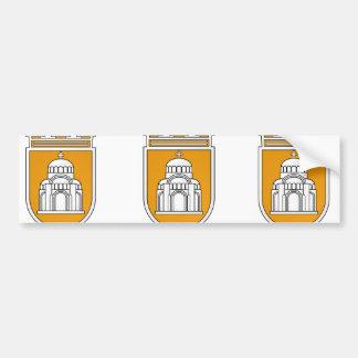 Pleven, Bulgaria Bumper Stickers