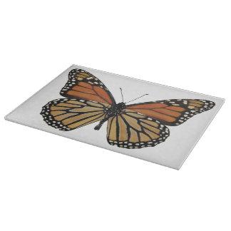 Plexippus Danaus Butterfly Cutting Board
