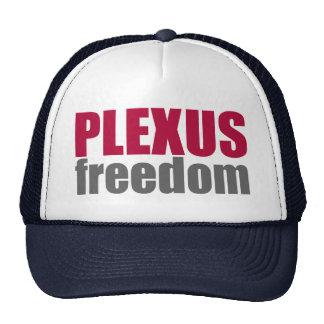 Plexus Freedom Trucker Hat