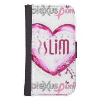 PLEXUS Wallet Case