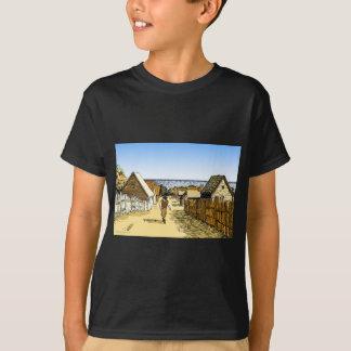 Plimoth Plantation T-Shirt