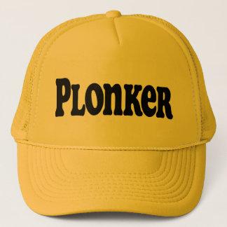 Plonker Trucker Hat