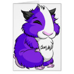 Plooshkin Hamster Cards
