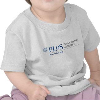 PLoS Logo Infant T-shirt