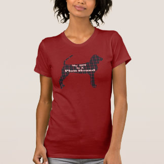 Plott Hound BFF Apparel T-Shirt