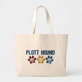 PLOTT HOUND Dad Paw Print 1 Bag