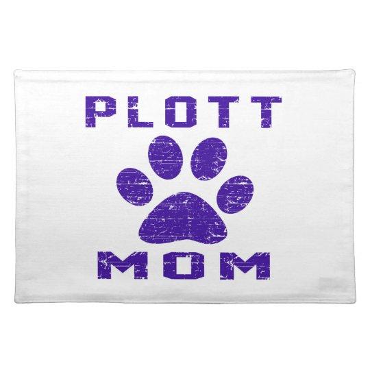 Plott  Mum Gifts Designs Placemat
