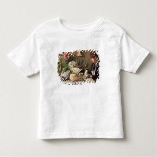 Plucking the Pigeon Toddler T-Shirt