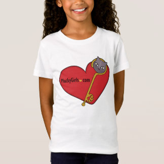 Plucky Girls T-Shirt