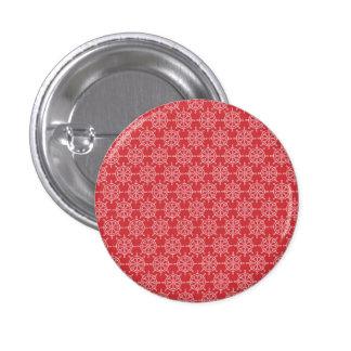 Plucky Witty Clean Hug 3 Cm Round Badge