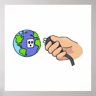 Plug in print