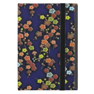 Plum blossom 2 cover for iPad mini
