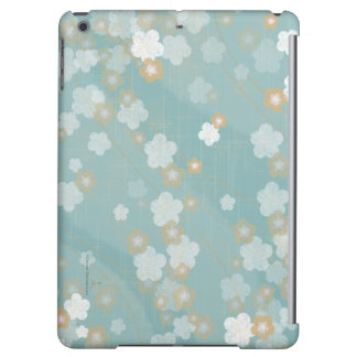 Plum Blossom iPad Air Case