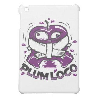 Plum Loco Design iPad Mini Covers