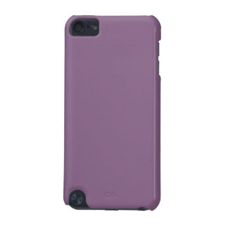 Plum Solid Color iPod Touch 5G Cases