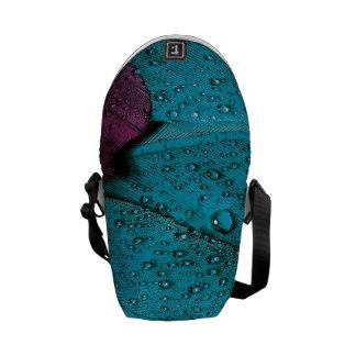 Plumage Messenger Bags