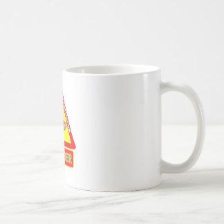 PLUMBER COFFEE MUGS