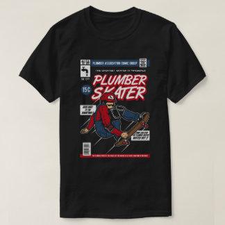 Plumber Skater Men's T-Shirt