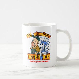 Plumbers Mugs