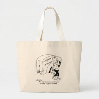 Plumbing & Lite Puff Pastries Tote Bags