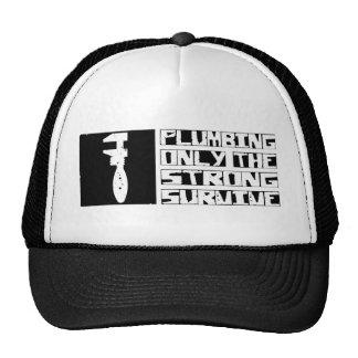 Plumbing Survive Trucker Hat
