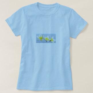 Plumerias T-Shirt
