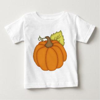 Plump Pumpkin Baby T-Shirt