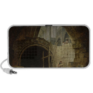 Plundering the Royal Vaults iPhone Speaker