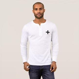 Plus mens shirt