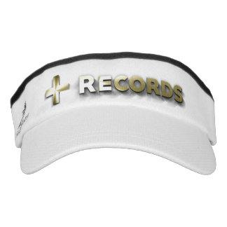 plus records visor